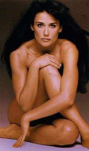 Demi Moore  Demi Moore'un fotoğrafları burada...